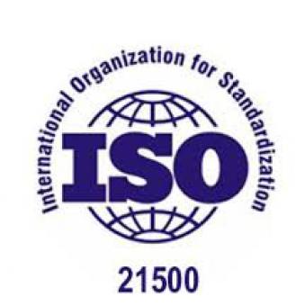 ¡No te pierdas nuestro Curso Intensivo sobre la Norma ISO 21.500!